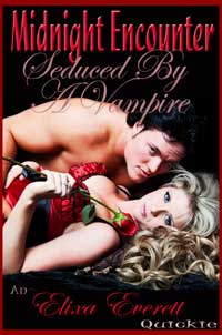 Midnight Encounter: Seduced By A Vampire