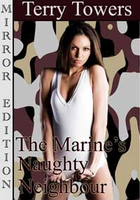 The Marines Naughty Neighbor