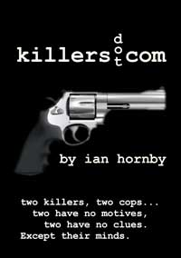Killers Dot Com by Ian Hornby