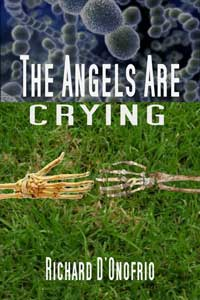 The Angels Are Crying by Richard D