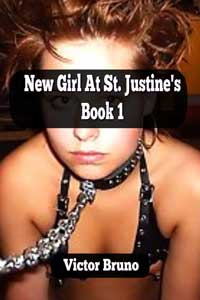 New Girl At St Justine