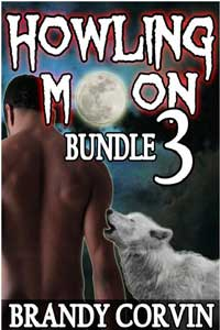Howling Moon Bundle 3