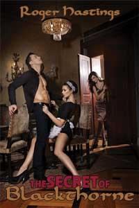 Lust Lurks in Darklair