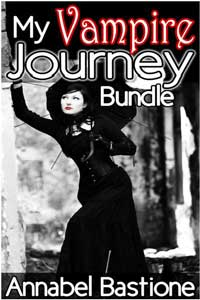 My Vampire Journey Bundle