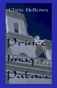cover design for the book entitled Prince Imay