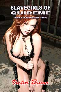 Slavegirls Of Quireme