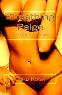 Sheathing Paige