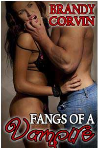 Fangs Of A Vampire Series Anthology