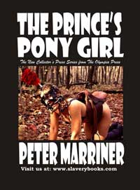 The Prince s Pony Girl