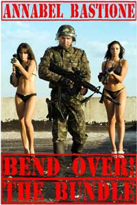 Bend Over! The Bundle