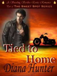 Tied To Home by Diana Hunter