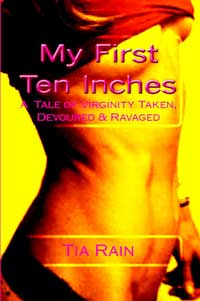 My First Ten Inches: