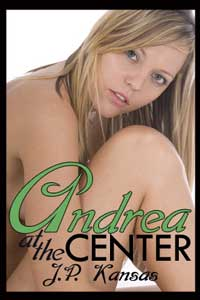 Andrea At The Center