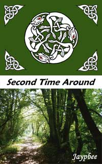 cover design for the book entitled Second Time Around