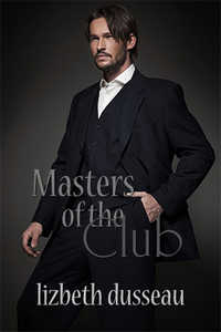 cover design for the book entitled Masters Of The Club
