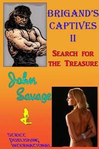 Brigand s Captives 2: Search For The Treasure