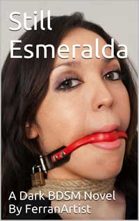 Still Esmeralda by FerranArtist