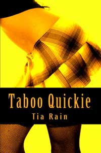 TABOO QUICKIE