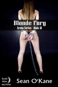 Blonde Fury by Sean O