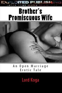 Brother's Promiscuous Wife: