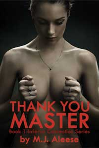 Thank You, Master Book 1- Inferno Connection Series