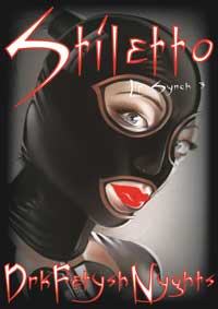 STILETTO - Lip Synch 3