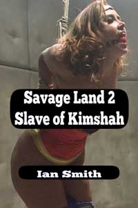 Savage Land 2