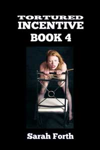 Tortured Incentive Book Four