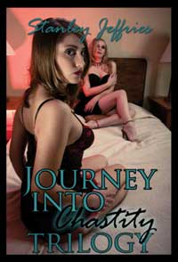 Journey Into Chastity Trilogy