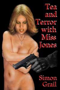 Tea and Terror with Miss Jones