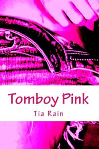 Tomboy Pink by Lord Koga