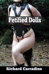Petified Dolls
