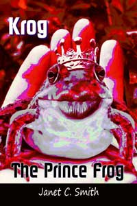 Krog the Prince Frog