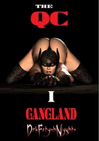 THE QC - Part One GANGLAND