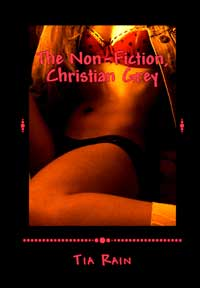 The Non-Fiction, Christian Grey by Lord Koga