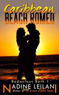 Caribbean Beach Romeo
