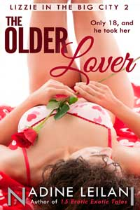 The Older Lover