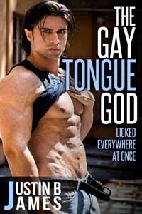 The Gay Tongue God