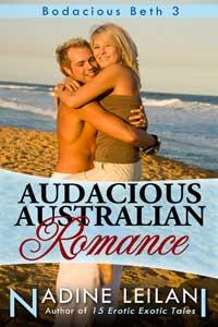 Audacious Australian Romance