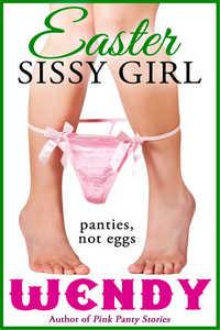 Easter Sissy Girl
