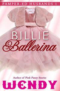 Billie Ballerina