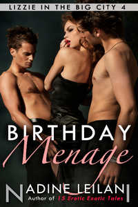 Birthday Menage