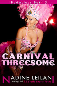 Carnival Threesome by Nadine Leilani