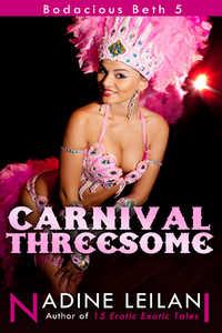 Carnival Threesome