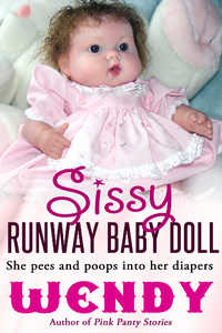 Sissy Runaway Baby Doll