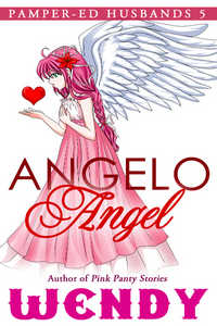Angelo Angel