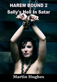 HAREM BOUND 2 - SALLY S HELL IN SATAR
