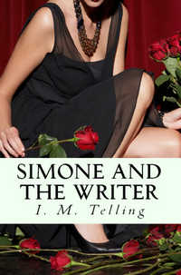 Simone and the Writer
