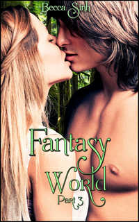 Fantasy World - Part III