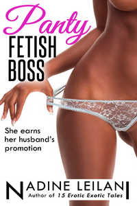 Panty Fetish Boss